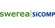 Swerea SICOMP logotyp