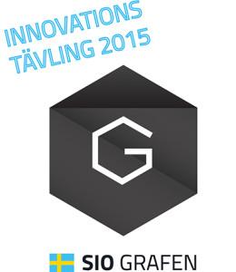 SIO Grafen Innovationstävling 2015