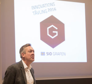 Anders Bohman Grafenforum 2016